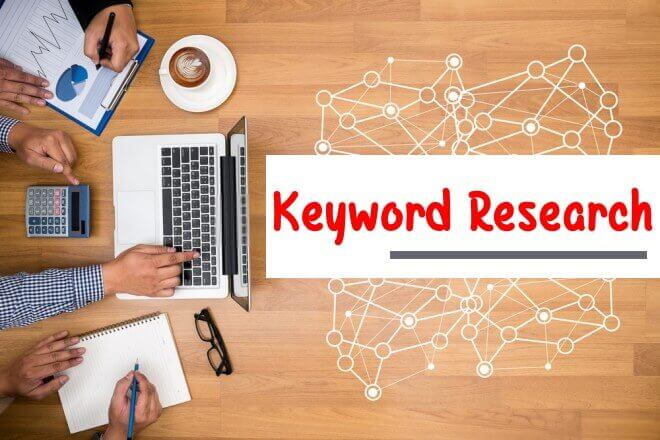 keyword research kare blog traffic badhane ke liye