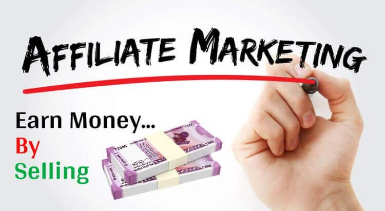 whatsapp pe affiliate marketing se paisa kamaye